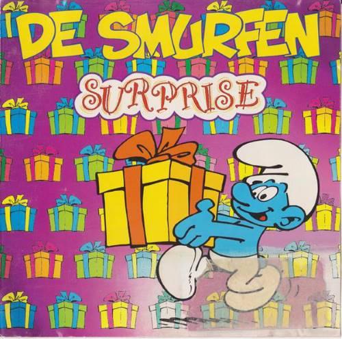 Jouwradio De Smurfen Smurfen Verjaardag Medley